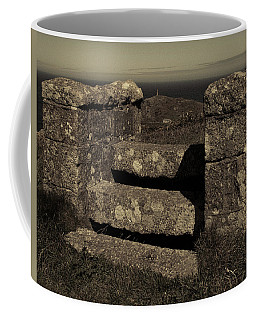 Path To History Coffee Mug