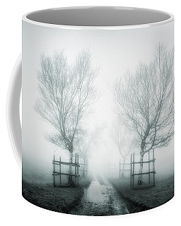 Path To Nowhere II Coffee Mug