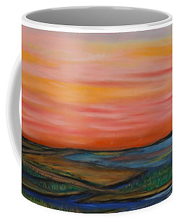 Path To Peace Coffee Mug
