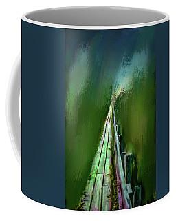 Path To The Unknown #h5 Coffee Mug