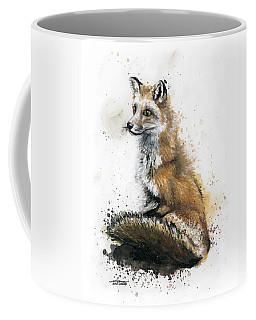 Patiently Waiting Coffee Mug