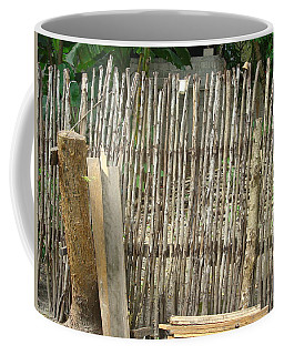 Patio 3 Coffee Mug