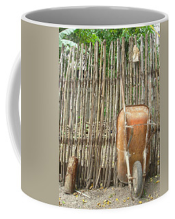 Patio 4 Coffee Mug
