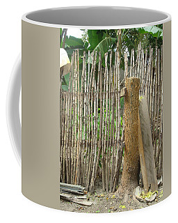 Patio 5 Coffee Mug