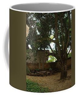 Patio 6 Coffee Mug