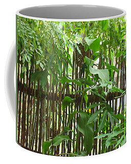Patio Coffee Mug