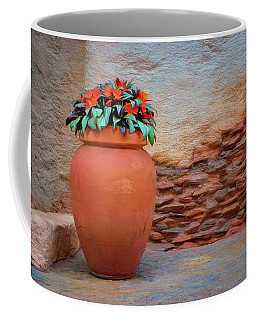 Patio Corner Coffee Mug
