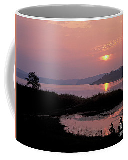 Patoka Lake - Fm000126 Coffee Mug