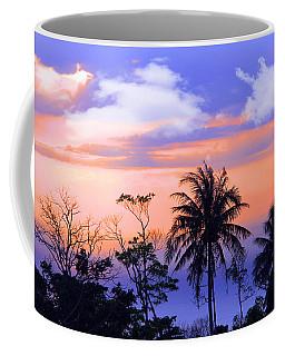 Patong Thailand Coffee Mug