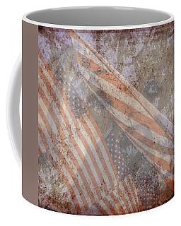 Patriotic Lab Coffee Mug