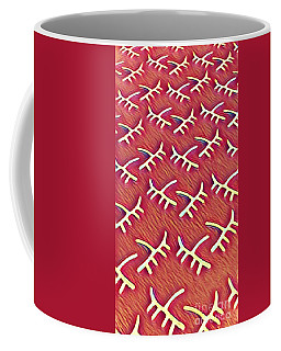 Pattern 1 Coffee Mug