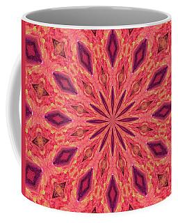 Pattern II Coffee Mug