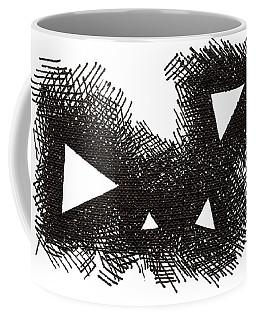 Patterns 2 2015 - Aceo Coffee Mug