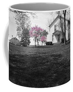 Patton Place Coffee Mug