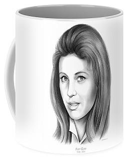 Patty Duke Coffee Mug
