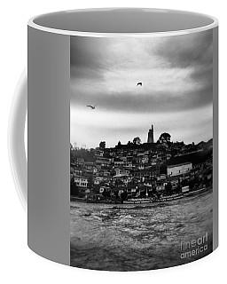 Patzcuaro Coffee Mug