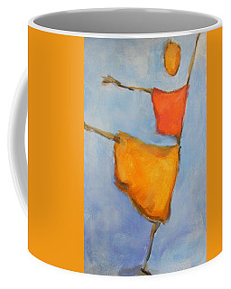 paul klee Painting, Scarecrows  Coffee Mug