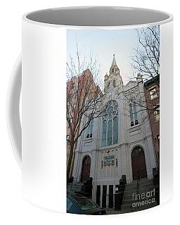 Paul Roberson Theatre  Coffee Mug