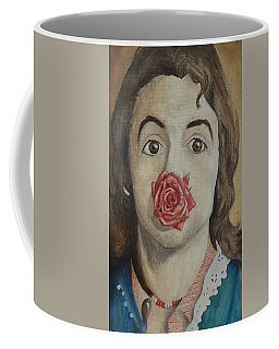 Paul Coffee Mug