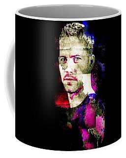 Paul Walker Coffee Mug