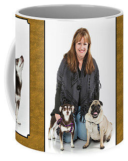 Paula Marshburn  03 Coffee Mug
