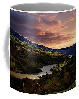 Paute River IIi Coffee Mug