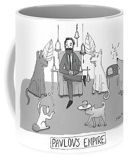 Pavlovs Empire Coffee Mug