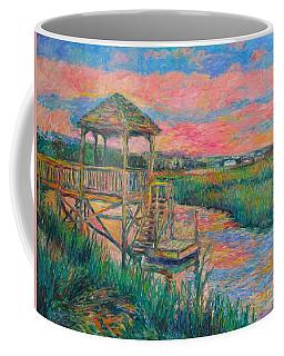Pawleys Island Atmosphere Stage Two Coffee Mug