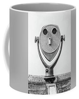 Pay Per View Coffee Mug