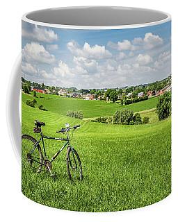 Pays De Herve Coffee Mug