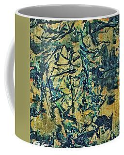 Paysage Japonnais Coffee Mug