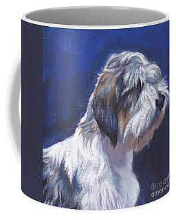pbgv Petit Basset Griffon Vendeen Coffee Mug