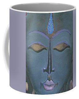 Peace 3 Coffee Mug