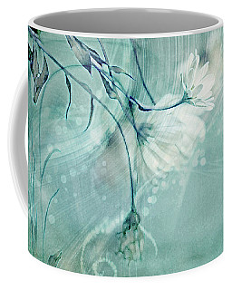 Coffee Mug featuring the photograph Peace And Harmony by Linda Sannuti