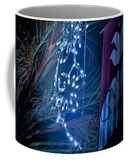 Coffee Mug featuring the photograph Peace And Joy  by John Glass