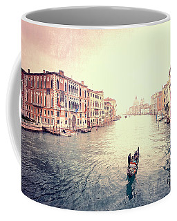 Peace In Venice Coffee Mug