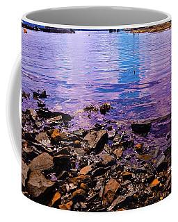 Peace Of Colors  Coffee Mug