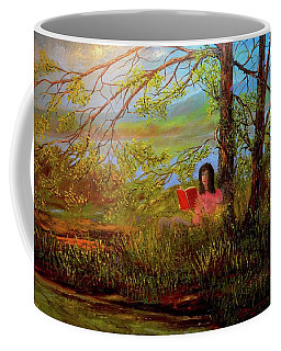 Peace Of Mind Coffee Mug
