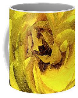 Peace Swirl Coffee Mug
