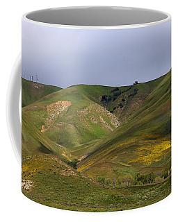 Peace Valley Coffee Mug