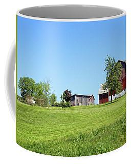 Peaceful And Calming Coffee Mug