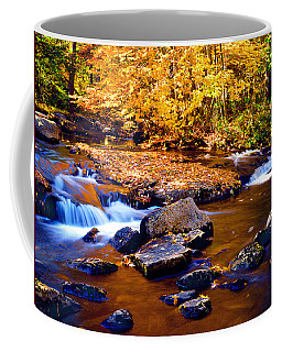 Peaceful Autumn Afternoon  Coffee Mug