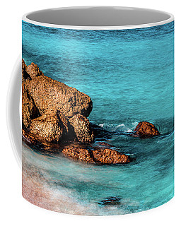 Peaceful Beach Coffee Mug