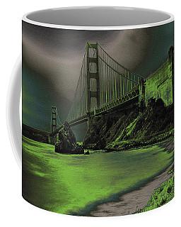 Peaceful Eerie Feeling Coffee Mug