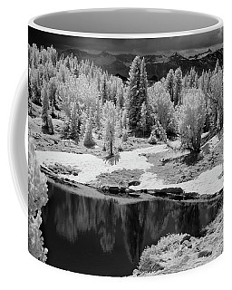 Peaceful Ir Coffee Mug