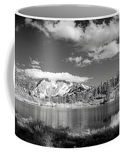 Coffee Mug featuring the photograph Peaceful Lake by Jon Glaser
