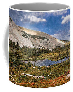 Peaceful Meadow  Coffee Mug