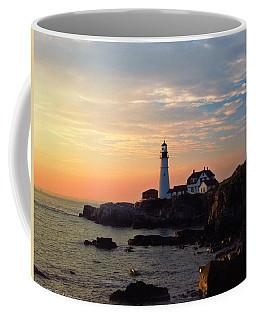 Peaceful Mornings Coffee Mug