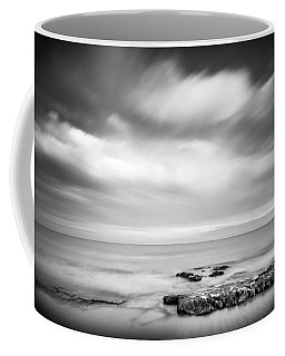Peaceful Sea View. Coffee Mug