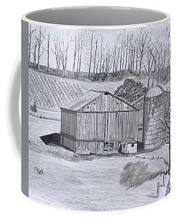 Peaceful Setting  Coffee Mug